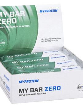 my-bar-zero-12-x-65g